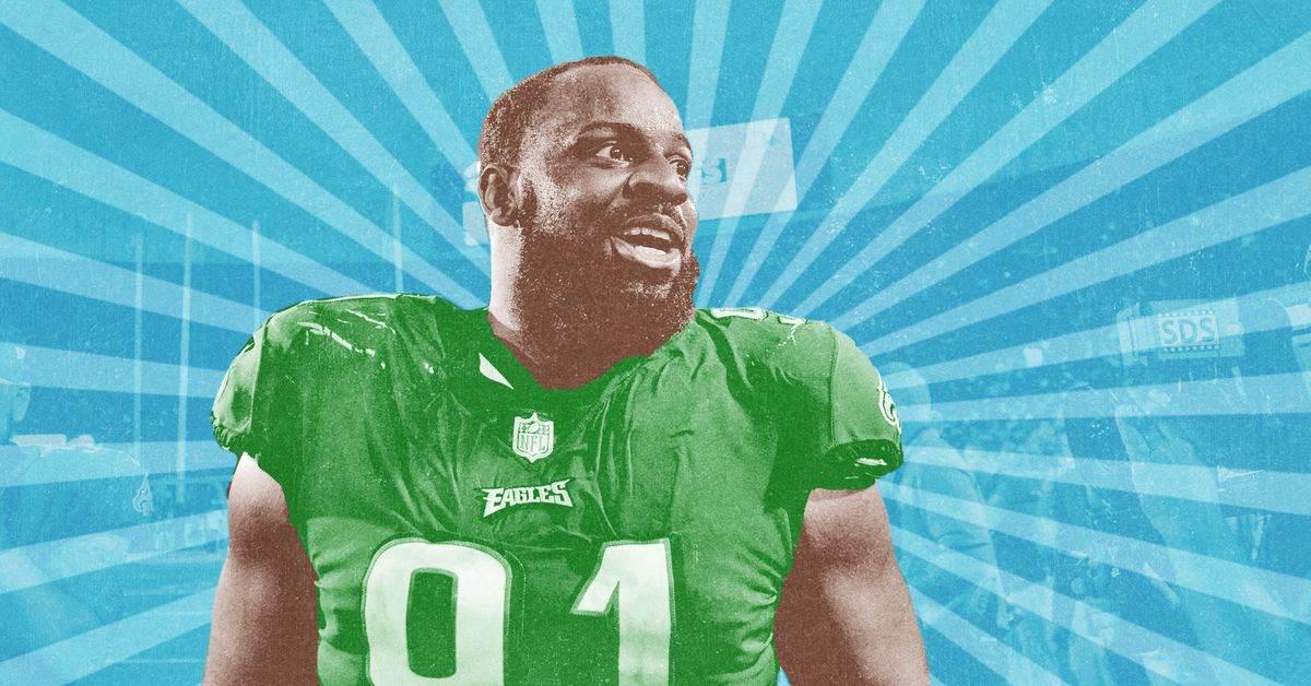 fcf941117e3 Fletcher Cox and How the Eagles Can Upset the Patriots - The Ringer
