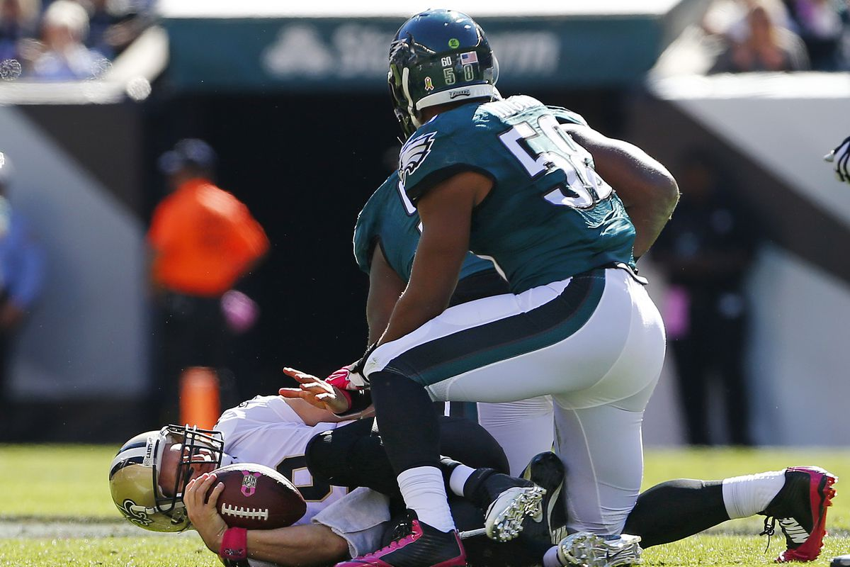 9a2d57e3e Eagles vs. Saints  New Orleans writer gives 3 reasons why ...
