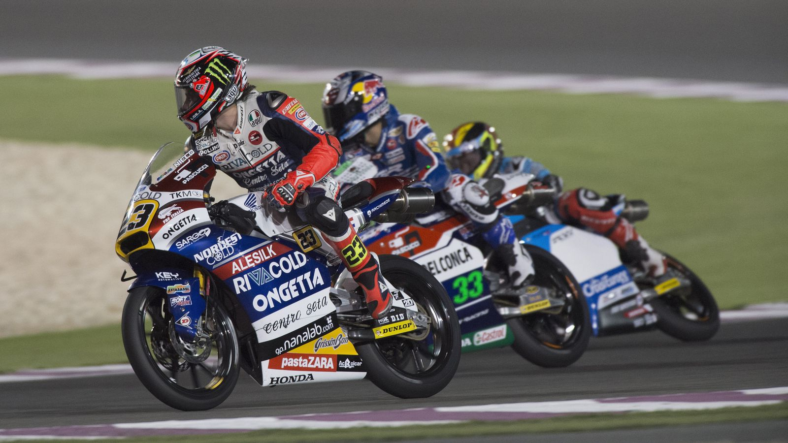 MotoGP Burnt Rubber: Qatar Roundup - Stanley Cup of Chowder