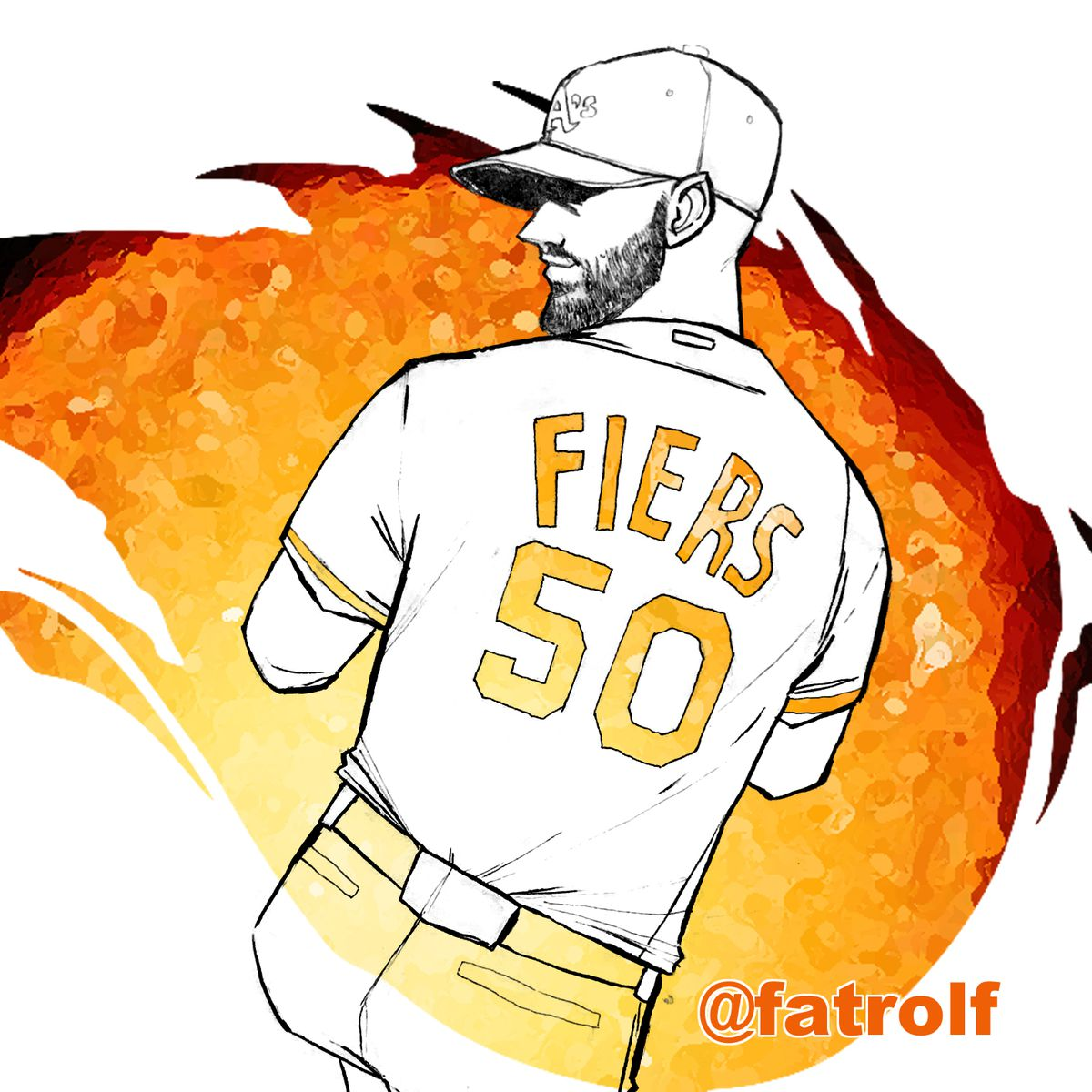 Mike Fiers Brewers: Oakland A's Player Profile: Mike Fiers