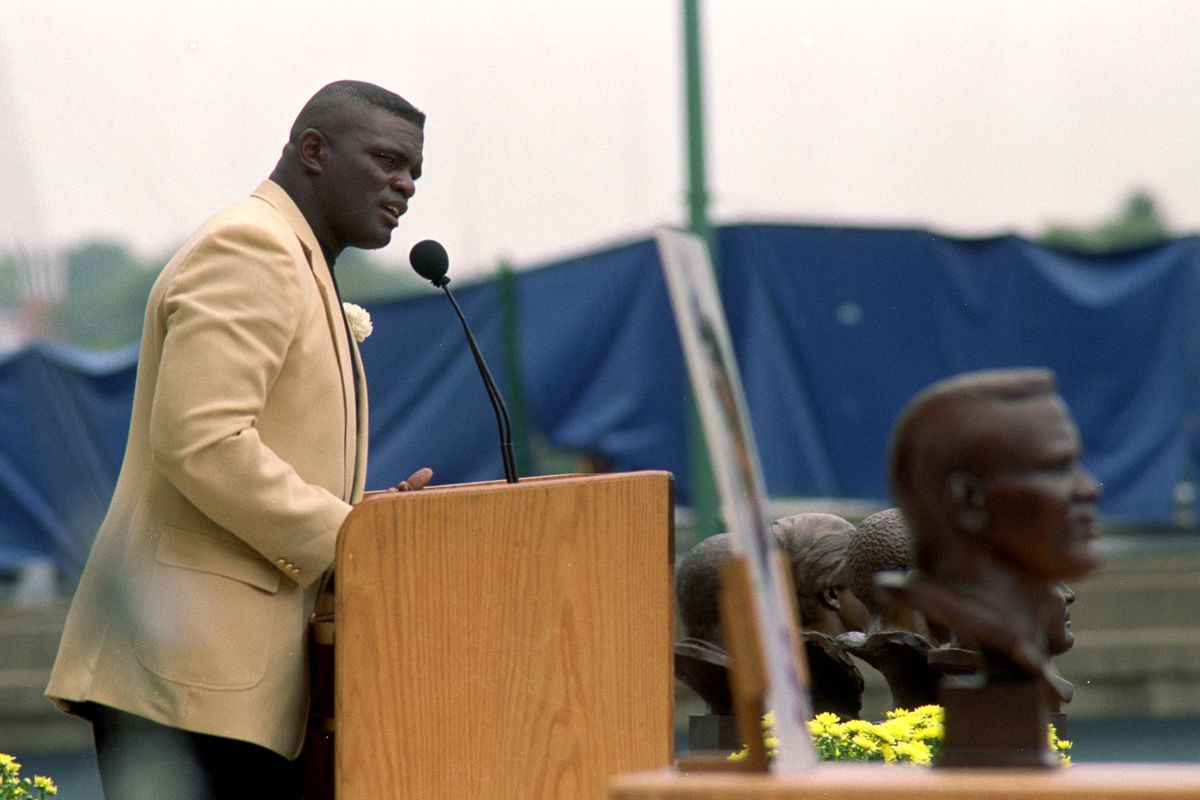 Lawrence Taylor...