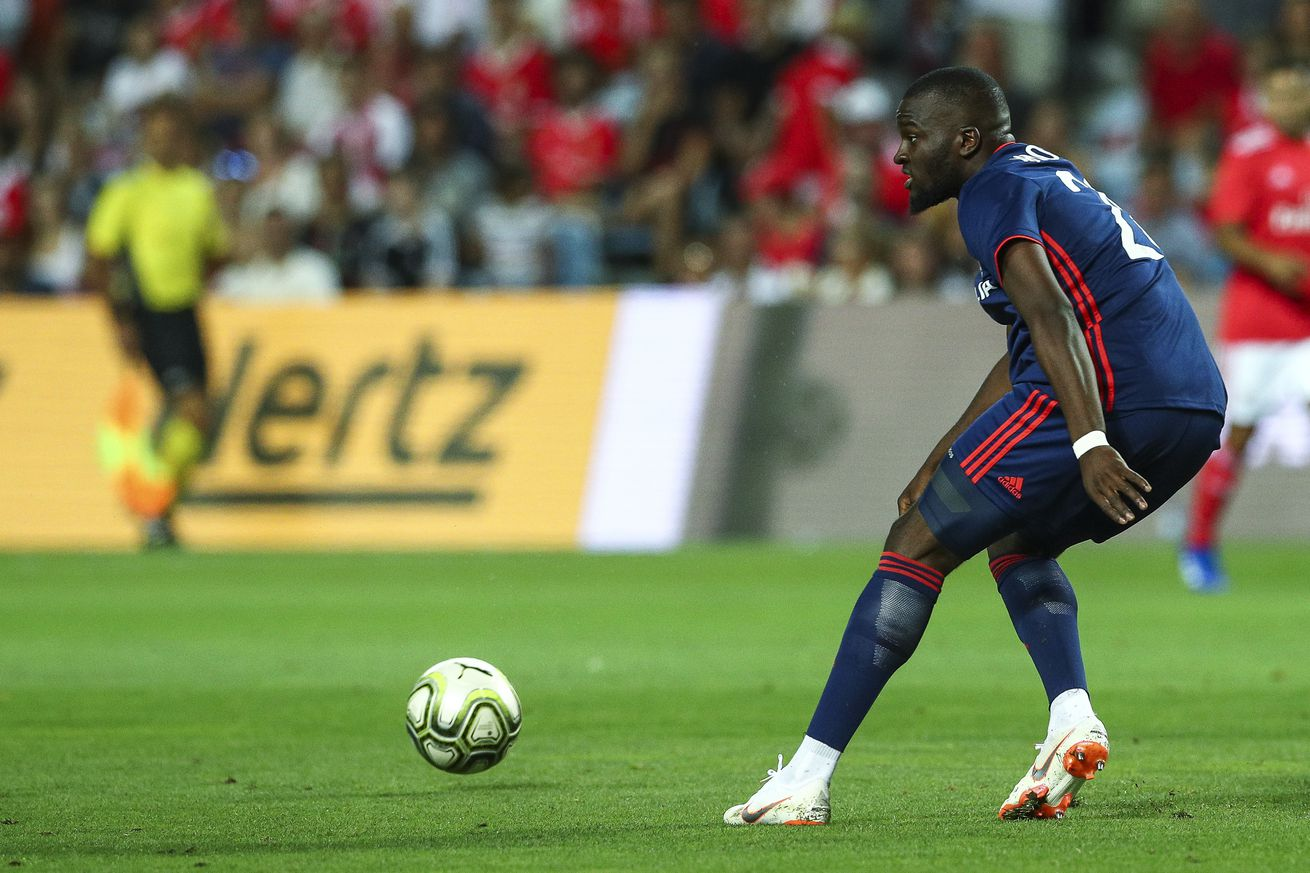 Report: Juvenuts to try and sign Lyon?s Tanguy Ndombele next summer