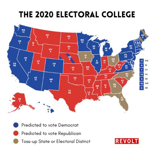 2020 Electoral College