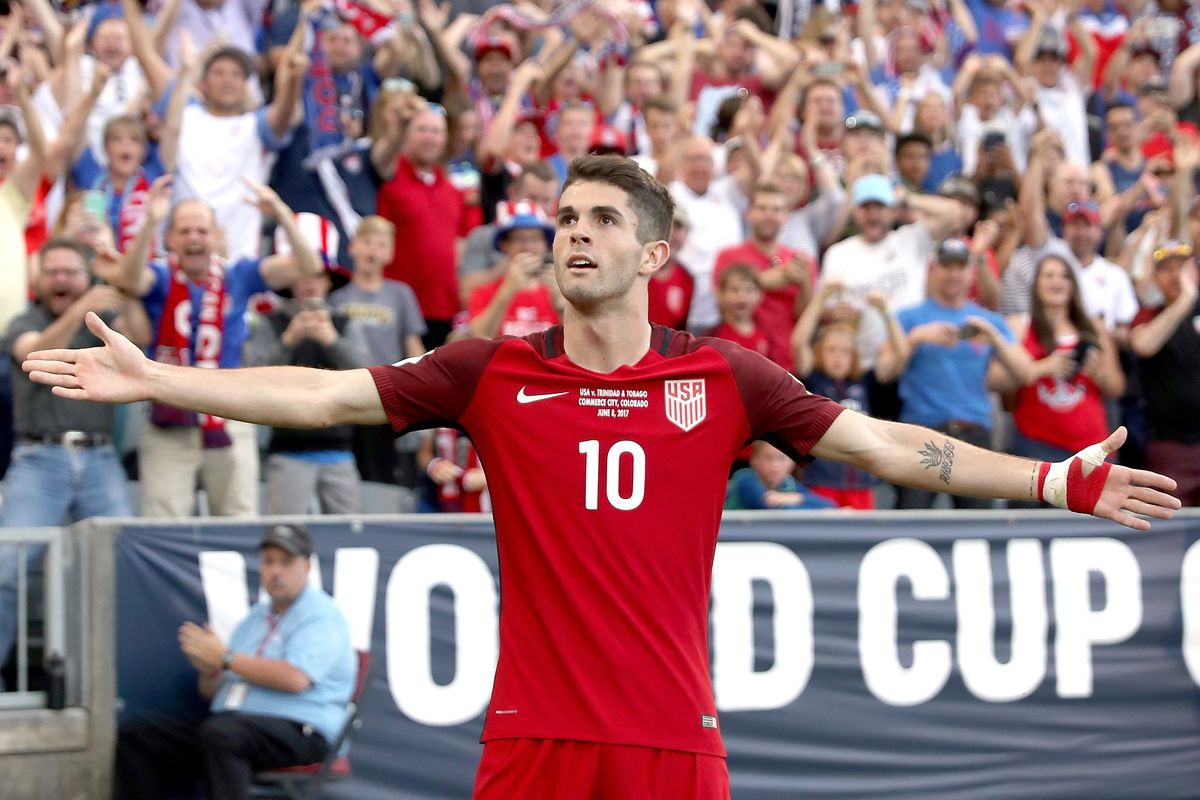 Usa Vs Trinidad Tobago World Cup Qualifiers Three Things We Learned