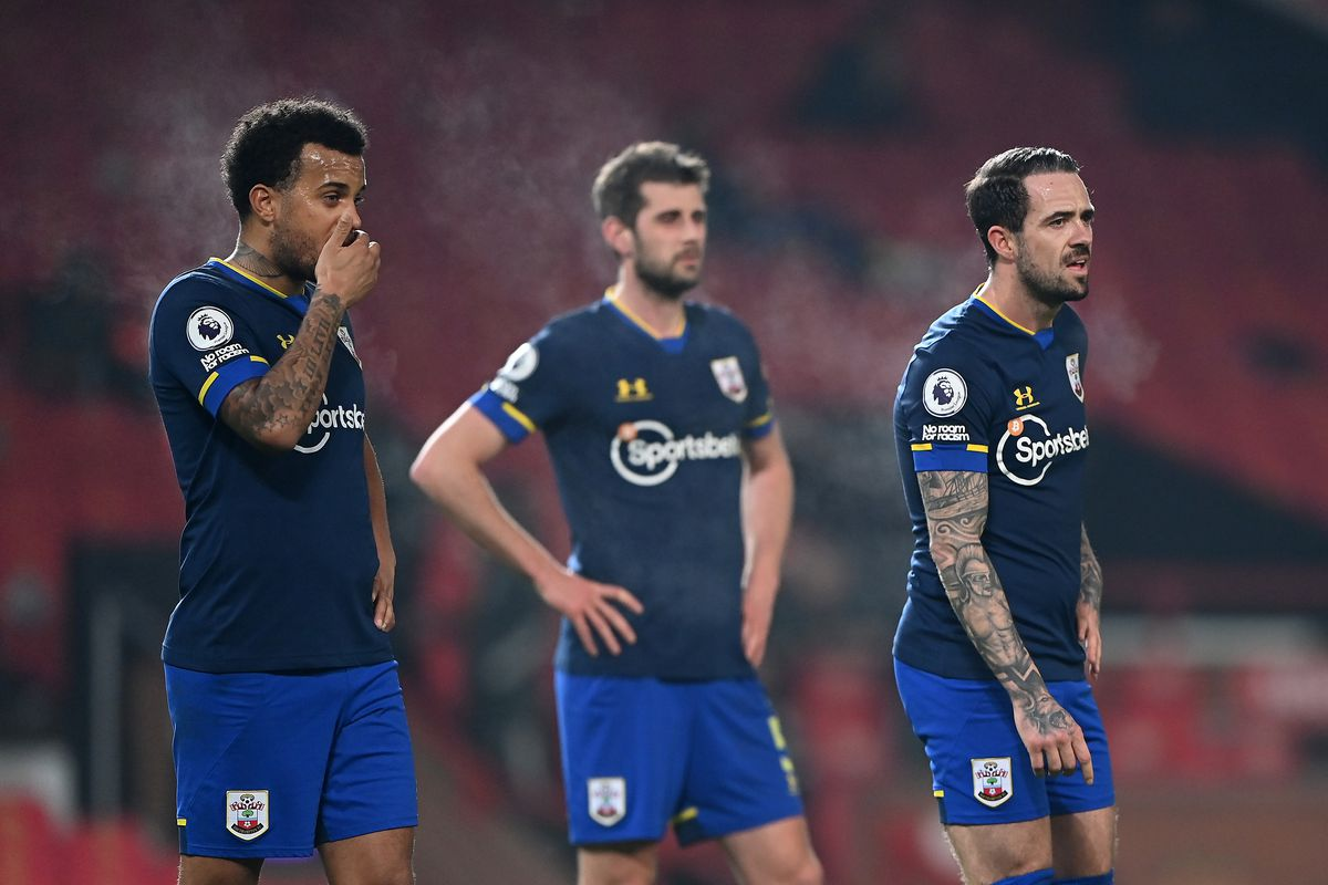 Newcastle, Southampton, team news, injury update, Premier League, how to watch on TV, where to stream online, steve bruce, ralph hasenhuttl