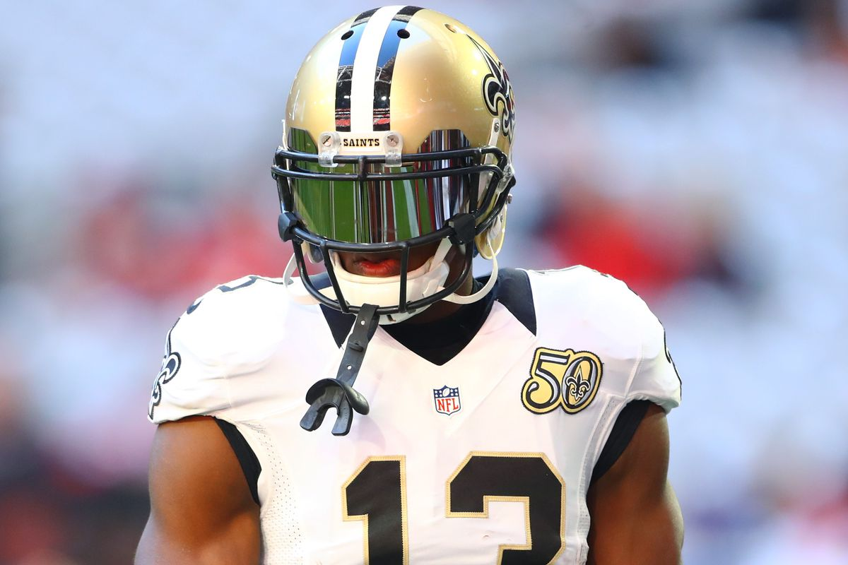 Saints 2016 Year In Review Michael Thomas Canal Street Chronicles