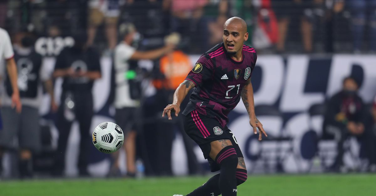 How to watch Mexico vs. Jamaica in CONCACAF World Cup qualifying