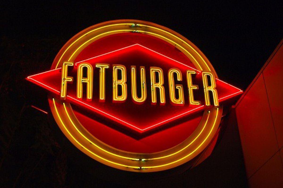 Fatburger, since 1952.