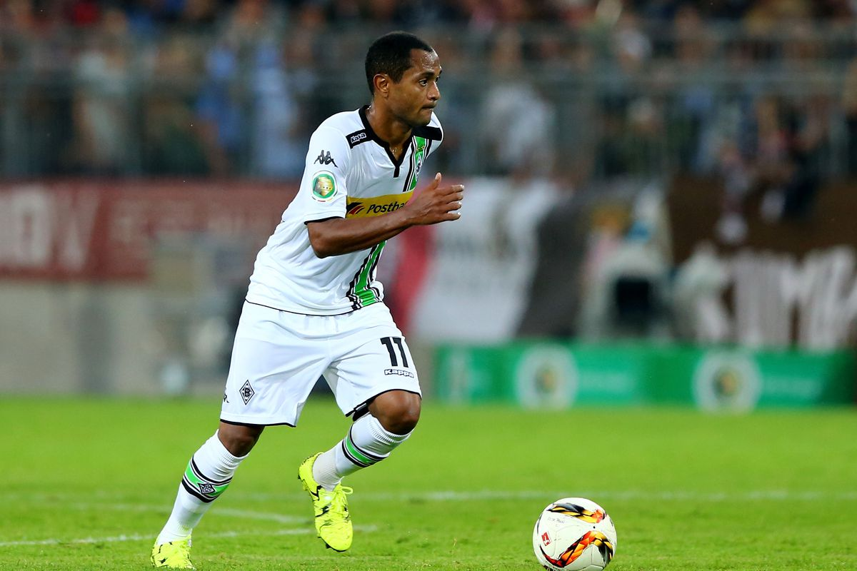 FC St. Pauli v Borussia Moenchengladbach  - DFB Cup