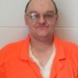 James C. Corbett (pictured) was killed in his prison cell at the Utah State Prison on Aug. 10, 2016. Cellmate Timothy P. Maez, 39, pleaded guilty to aggravated murder in his death.