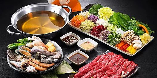 Magnificent 13 Soulful Shabu Shabu Restaurants In Los Angeles Eater La Download Free Architecture Designs Scobabritishbridgeorg