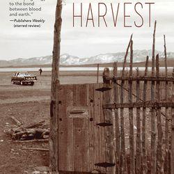 """Pale Harvest"" is by Braden Hepner."
