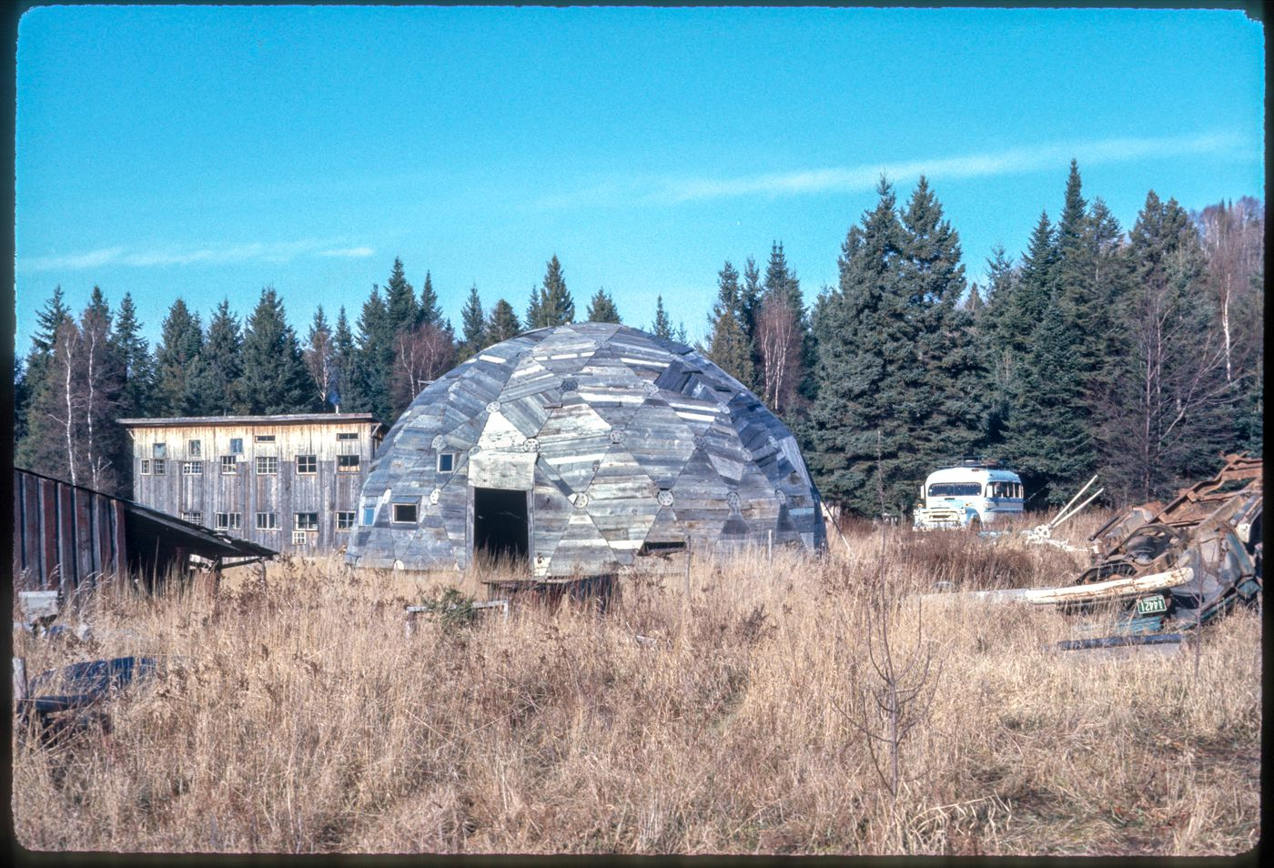 There's No Place Like Dome - Curbed