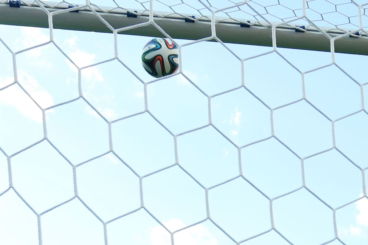 Meet Brazil's Man of the Match, Crossbarinho.