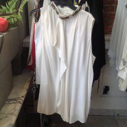 31 Phillip Lim embellished blouse, $45