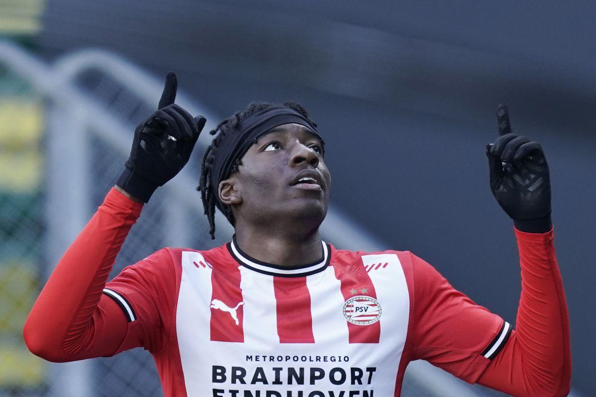 Fortuna Sittard v PSV - Dutch Eredivisie