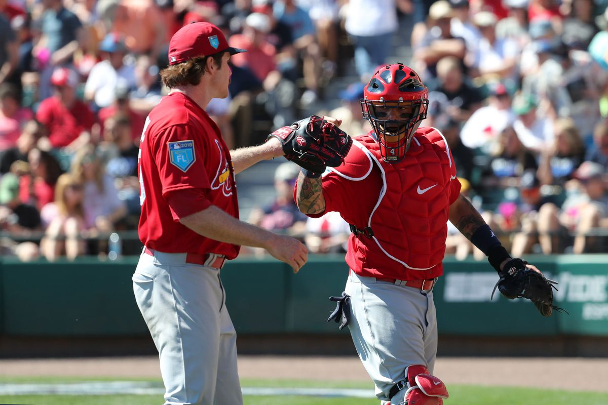 MLB: Spring Training-St. Louis Cardinals at Atlanta Braves