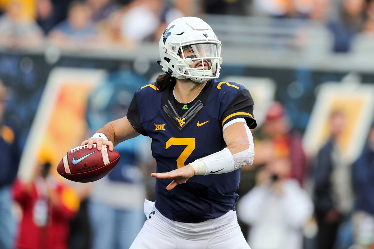 Tennessee Vols Football Opponent Preview West Virginia