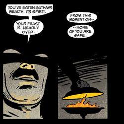 From <em>Batman: Year One</em>.