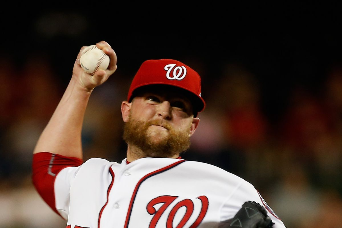 af1cb2566b5 Royals sign reliever Drew Storen to a minor league deal - Royals Review