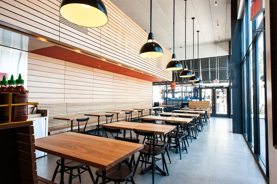 The Point Brings Shophouse True Food Kitchen And North Italia To El Segundo Eater La