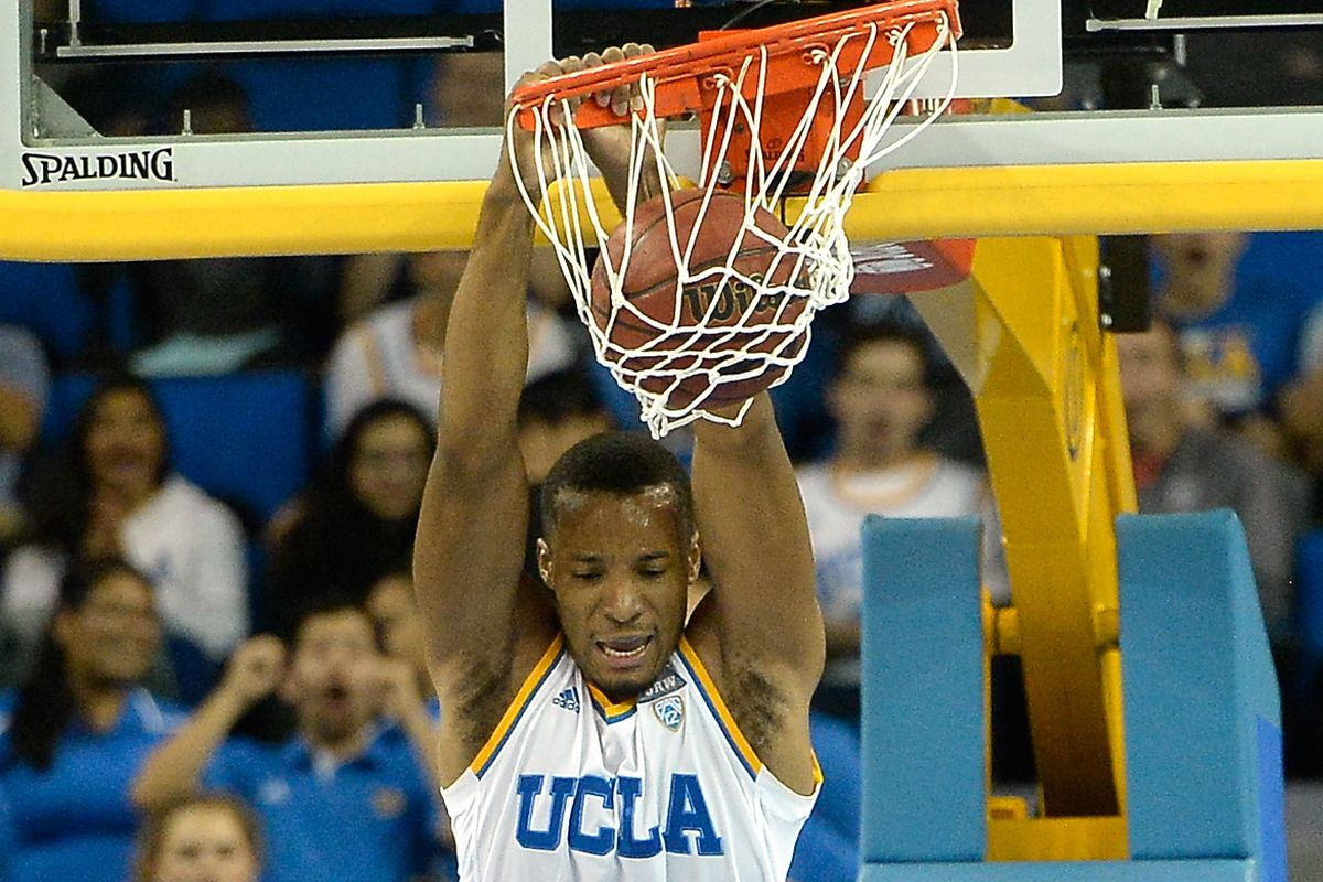 Congratulations Norman Powell on a great career as a Bruin!
