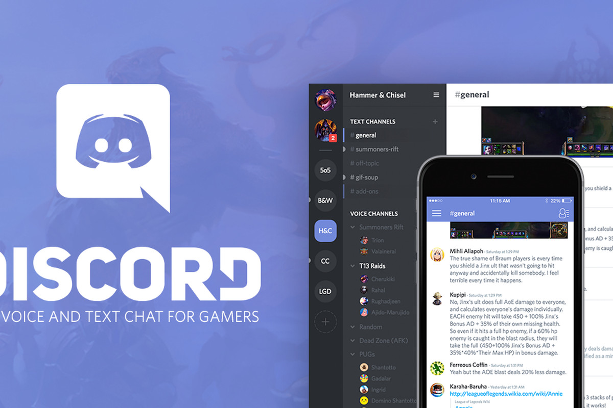 Discord bans servers that promote Nazi ideology - The Verge