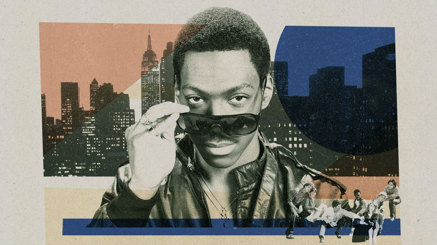 'Saturday Night Live' Was Dying. Then Eddie Murphy Showed Up.