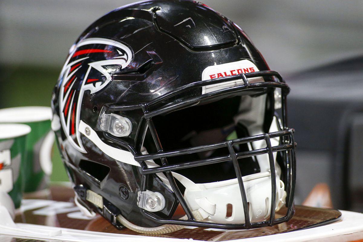 NFL: Jacksonville Jaguars at Atlanta Falcons