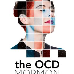 """""""The OCD Mormon: Finding Healing and Hope in the Midst of Anxiety"""" is by Kari Ferguson."""