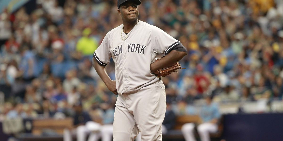 New York Yankees vs  New York Mets: Michael Pineda vs  Jacob deGrom
