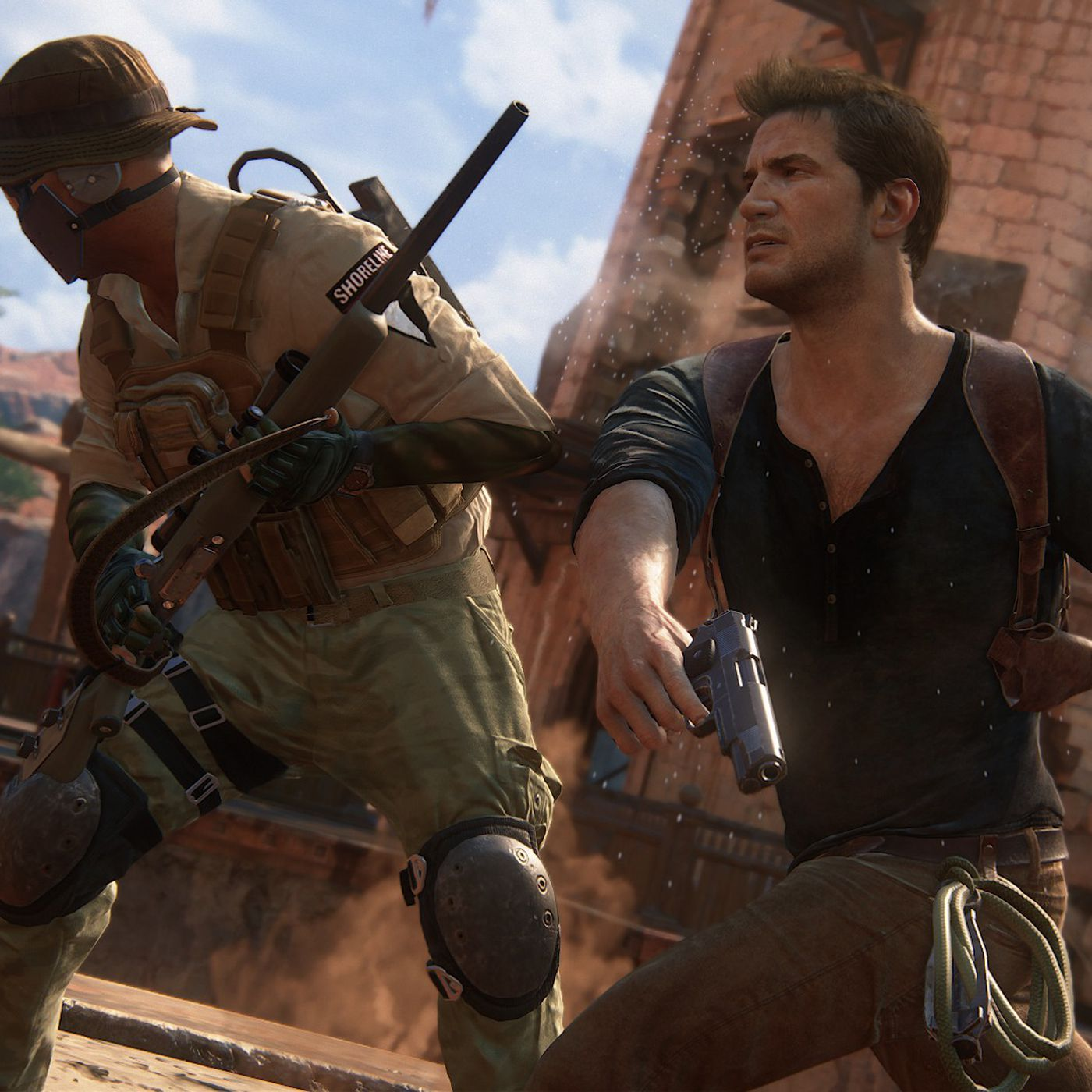 Uncharted 4 Everything You Need To Know Before Playing The Verge