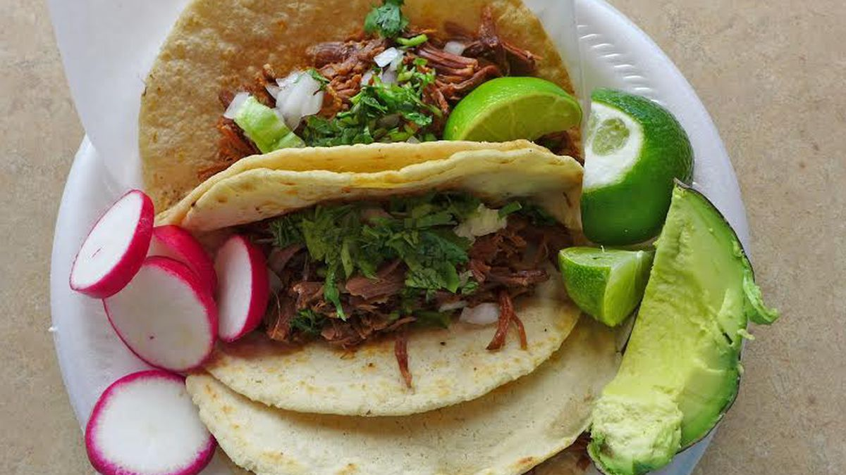 Blitzing Through New Jersey in Search of the State\'s Best Mexican ...