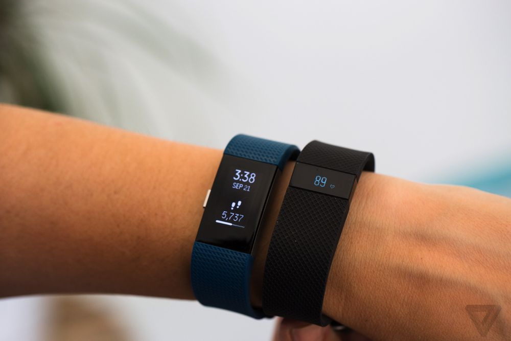 Fitbit Charge 2 review: a promising fitness tracker, plagued