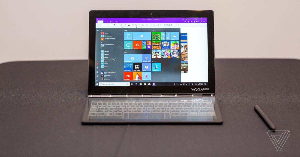 https://www.theverge.com/2018/8/30/17788476/lenovo-yoga-book-c930-dual-e-ink-screen-price-photos-release-date-ifa-2018