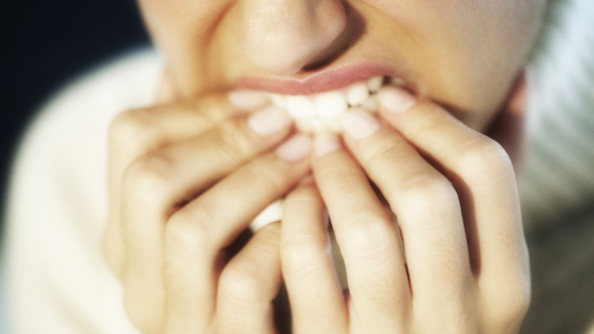 Quitting Nail Biting Can Be Harder Than It Seems - Vox