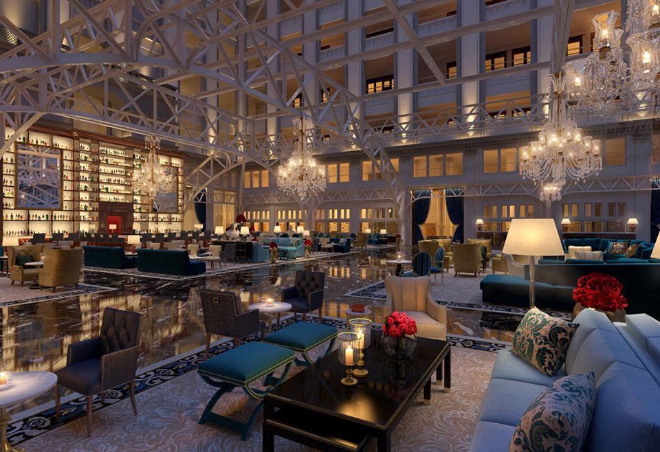 Trump Hotel [Rendering: Official]