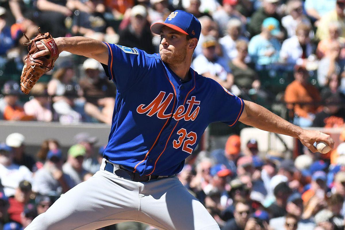 MLB: Spring Training-New York Mets at Detroit Tigers