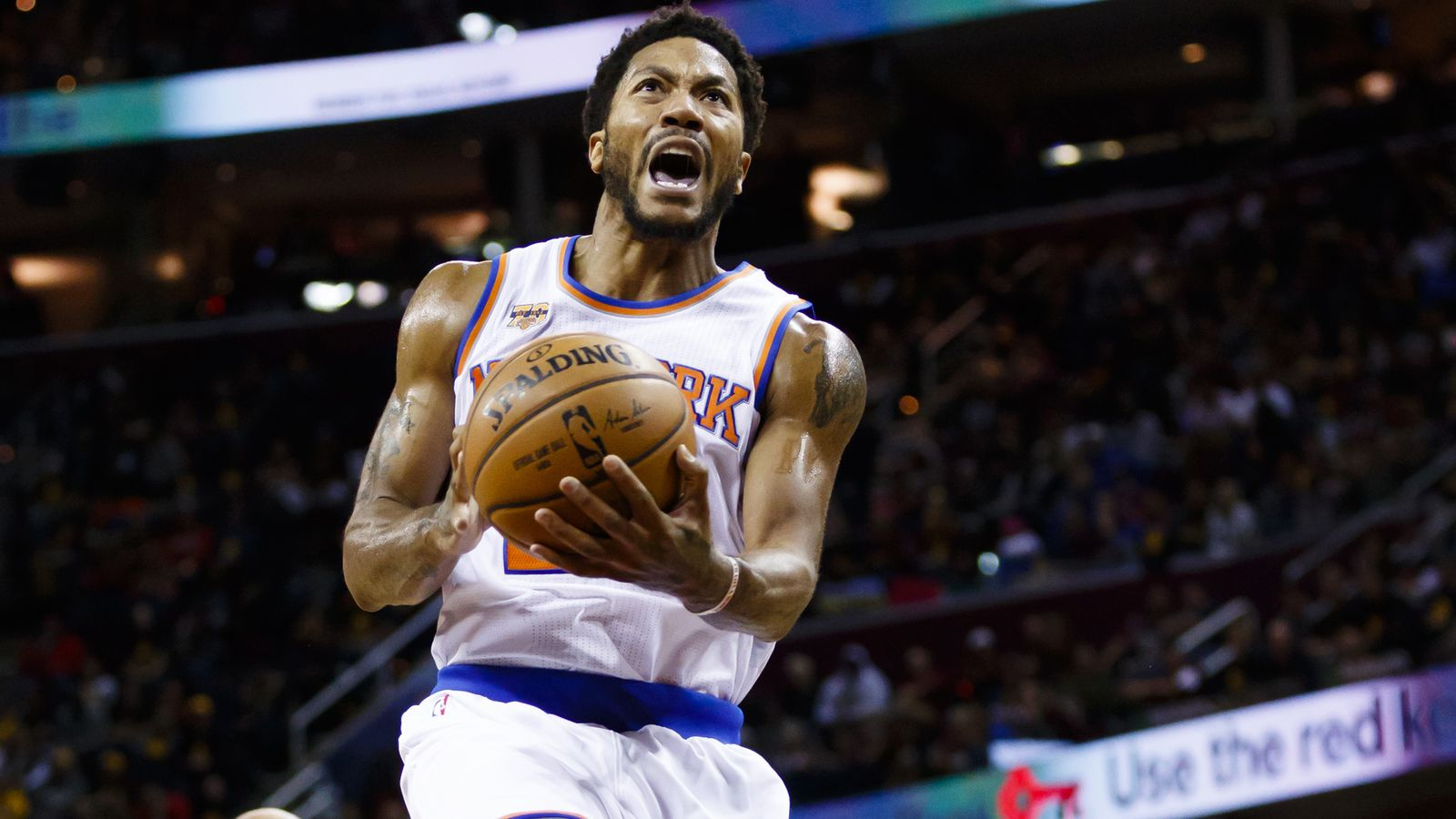 Derrick Rose expected to make decision next week - Fear ...