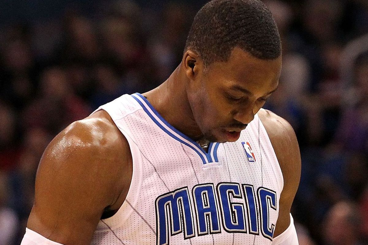 0961f50a662d Dwight Howard And A Potential Tipping Point - SBNation.com