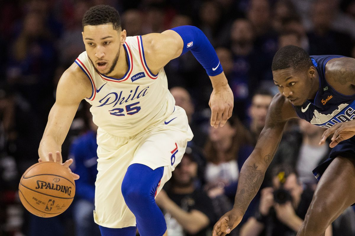 Image result for ben simmons usa today