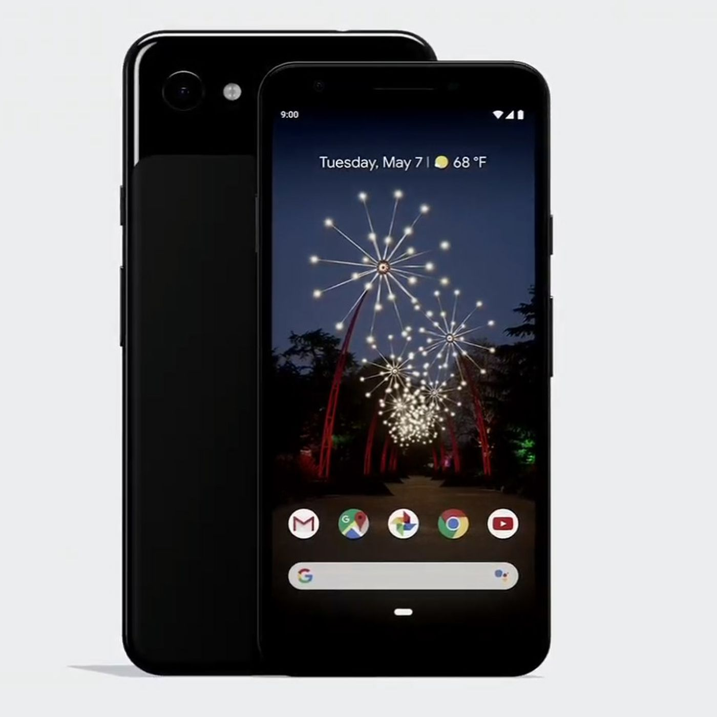 8ff972b7c70 Google announces the Pixel 3A and 3A XL