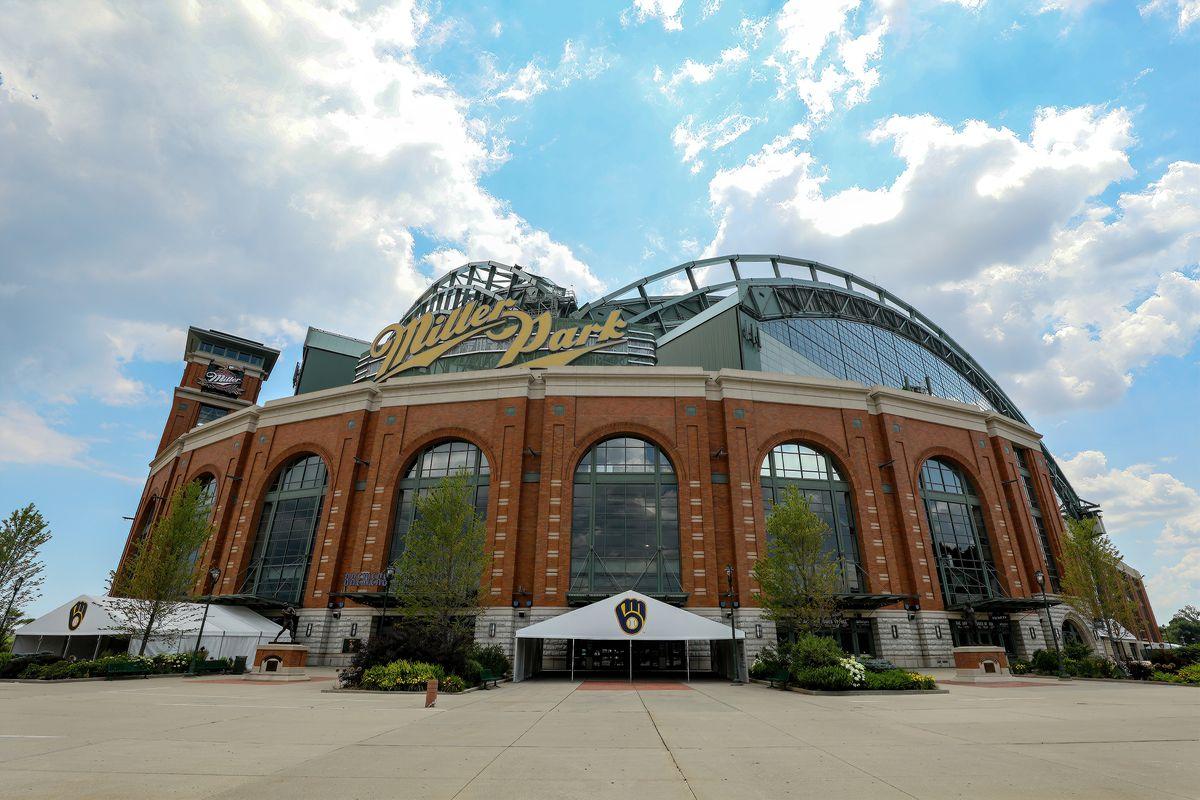 Milwaukee Brewers Summer Workouts