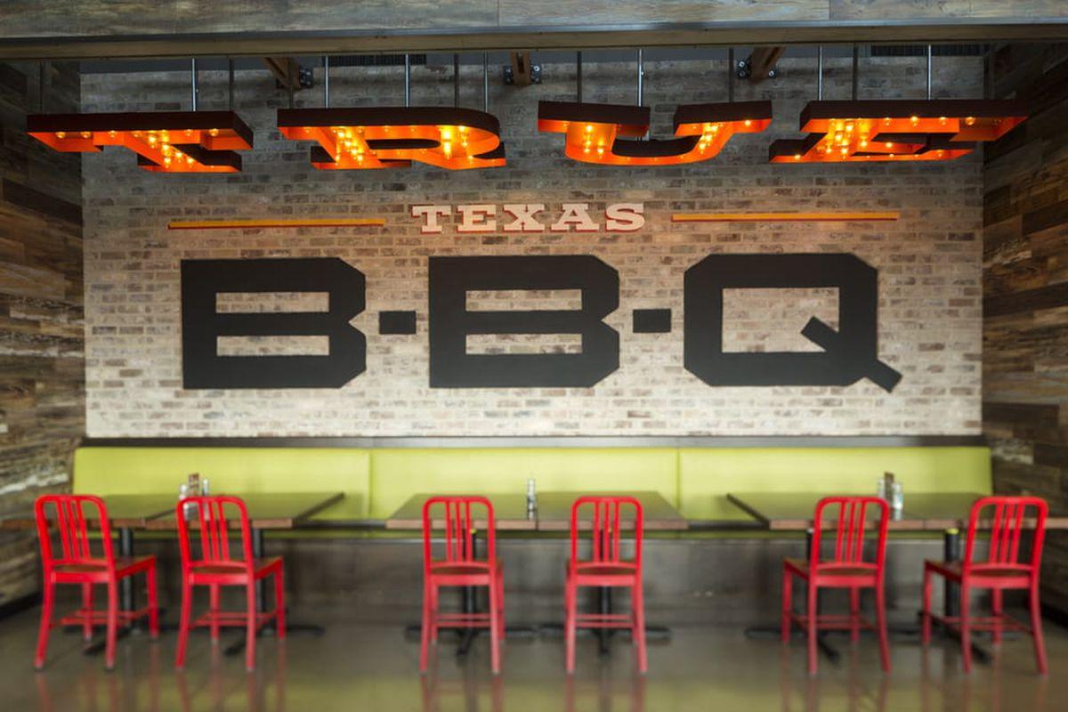 True Texas BBQ in Seguin
