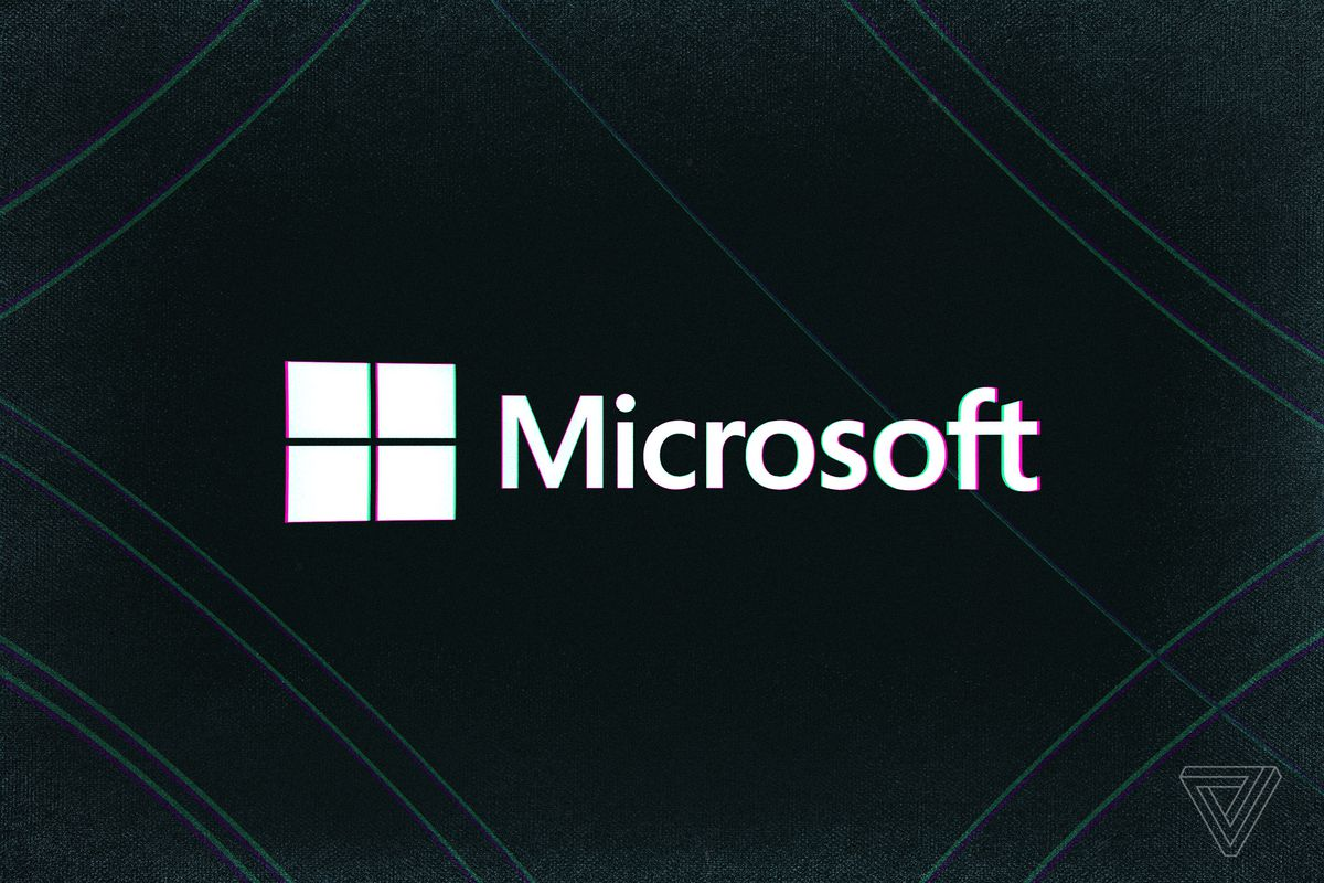 Illustration by Alex Castro / The Verge. Microsofts ...