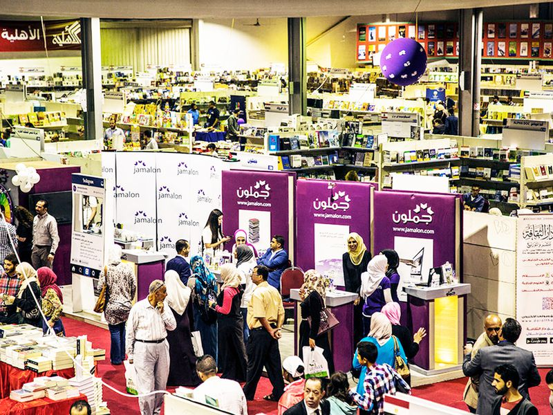 book_fair Why innovative tech startups are thriving across the Middle East