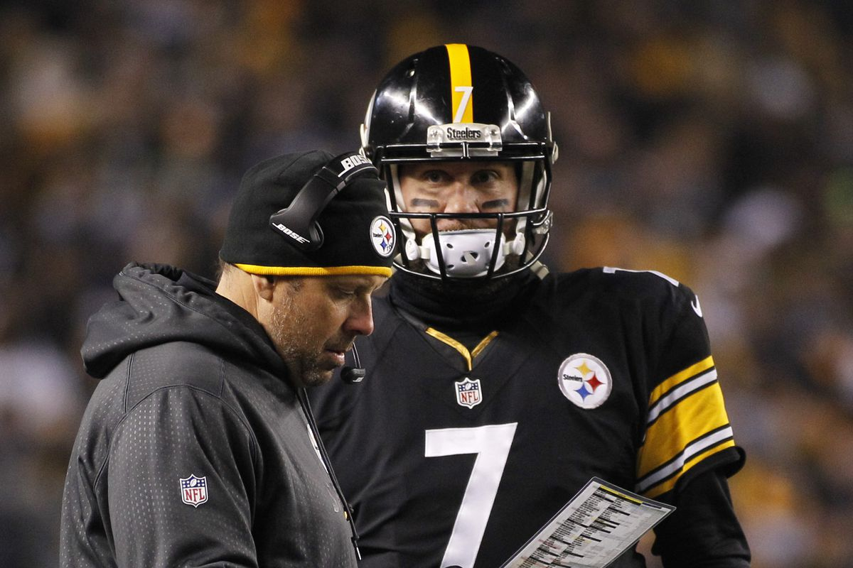 2937a4176 Podcast  Making sense of the Steelers  recent coaching changes