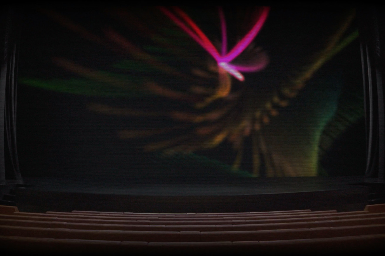 Apple Is Teasing Tomorrow S Show Time Event With A Live Stream Of The Steve Jobs Theater Amkio