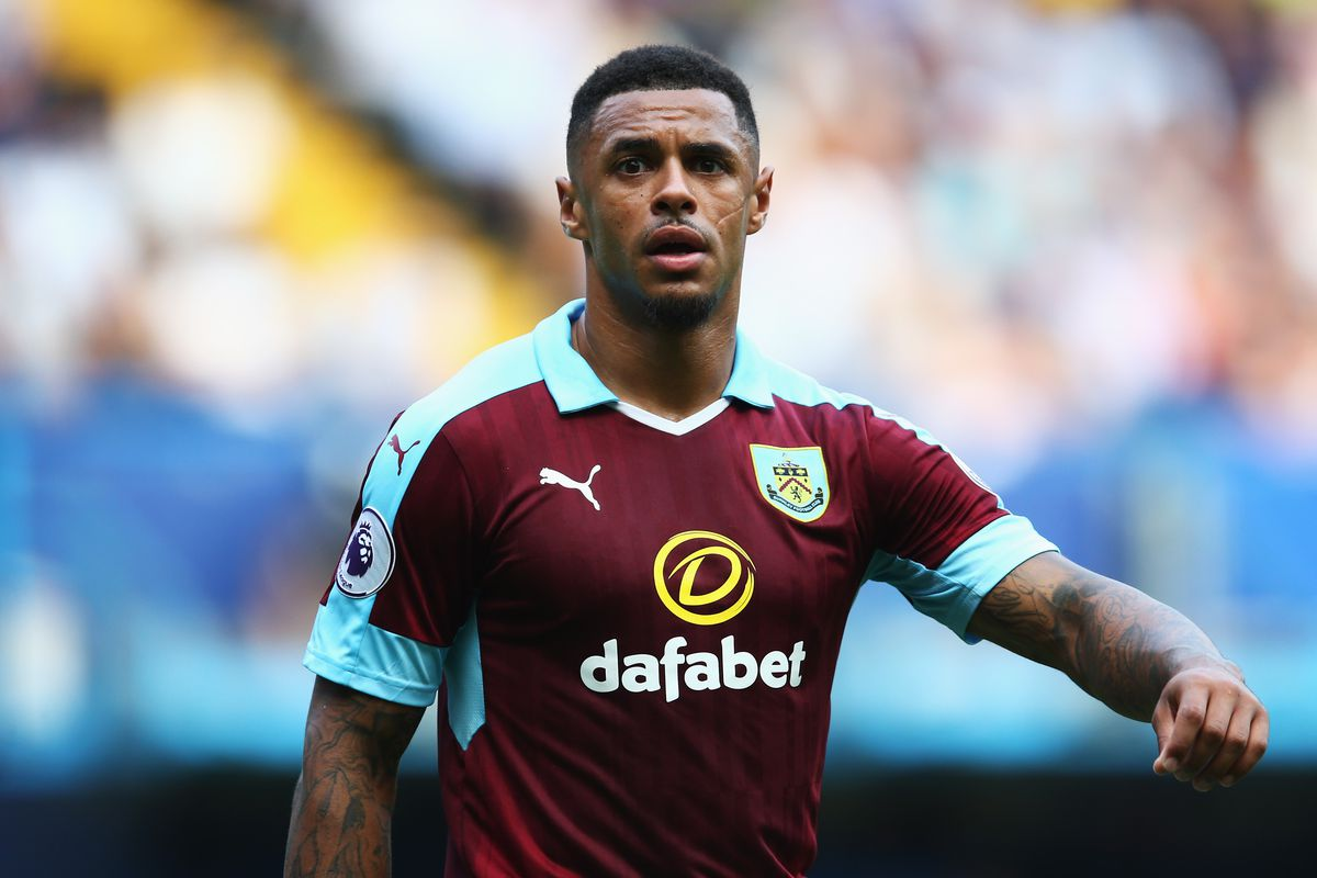 Andre Gray says he doesn't believe the things he wrote four years ago about killing gay people.