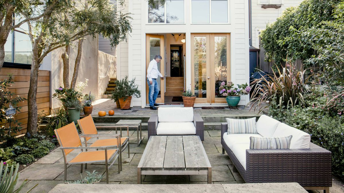 A San Francisco Victorian Is Reborn After 26 Years Of Remodeling